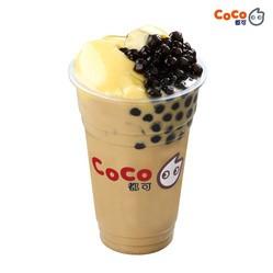 西安奶茶加盟哪家好?coco奶茶低成本获高收益