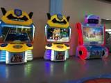 厂家销售出租娃娃机运动篮球机小孩开心智能娱乐机