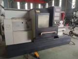 厂家处理二手沈阳CAK5085nj数控卧式车床二手数控车