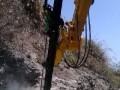 挖掘机改装液压钻机型号 挖掘机改装液压钻机价格