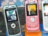金属外壳超薄L6手机批发 低端手机专营