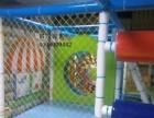 湖南长沙淘娃娃加盟 儿童乐园 投资金额 1-5万元
