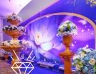 大连婚庆礼仪 2017年水晶婚礼