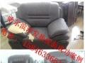 沙发厂专业沙发翻新掉皮维修旧沙发换皮换布面换海绵
