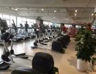 南宁市中心最好的健身房瑜伽舞蹈会馆