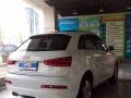 奥迪 Q3 2013款 35TFSI 2.0T 自动 舒适型本市