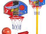 儿童可升降篮球架子投篮球框 室内 儿童玩具儿童篮球架 家用室内