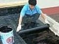 上海工厂专业楼面做防水 彩钢瓦屋顶做防水 内外墙做防水