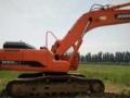 斗山 DH300LC-7 挖掘机         (个人一手急售