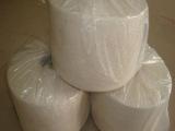 厂家生产6--8支再生棉棉纱、涤棉纱、劳保手套棉纱、棉纱线 棉纱
