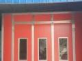 长沙销售环保型汽车烤漆房-配套光氧催化废气处理
