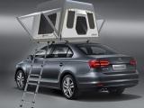 预售三折充气车顶帐篷