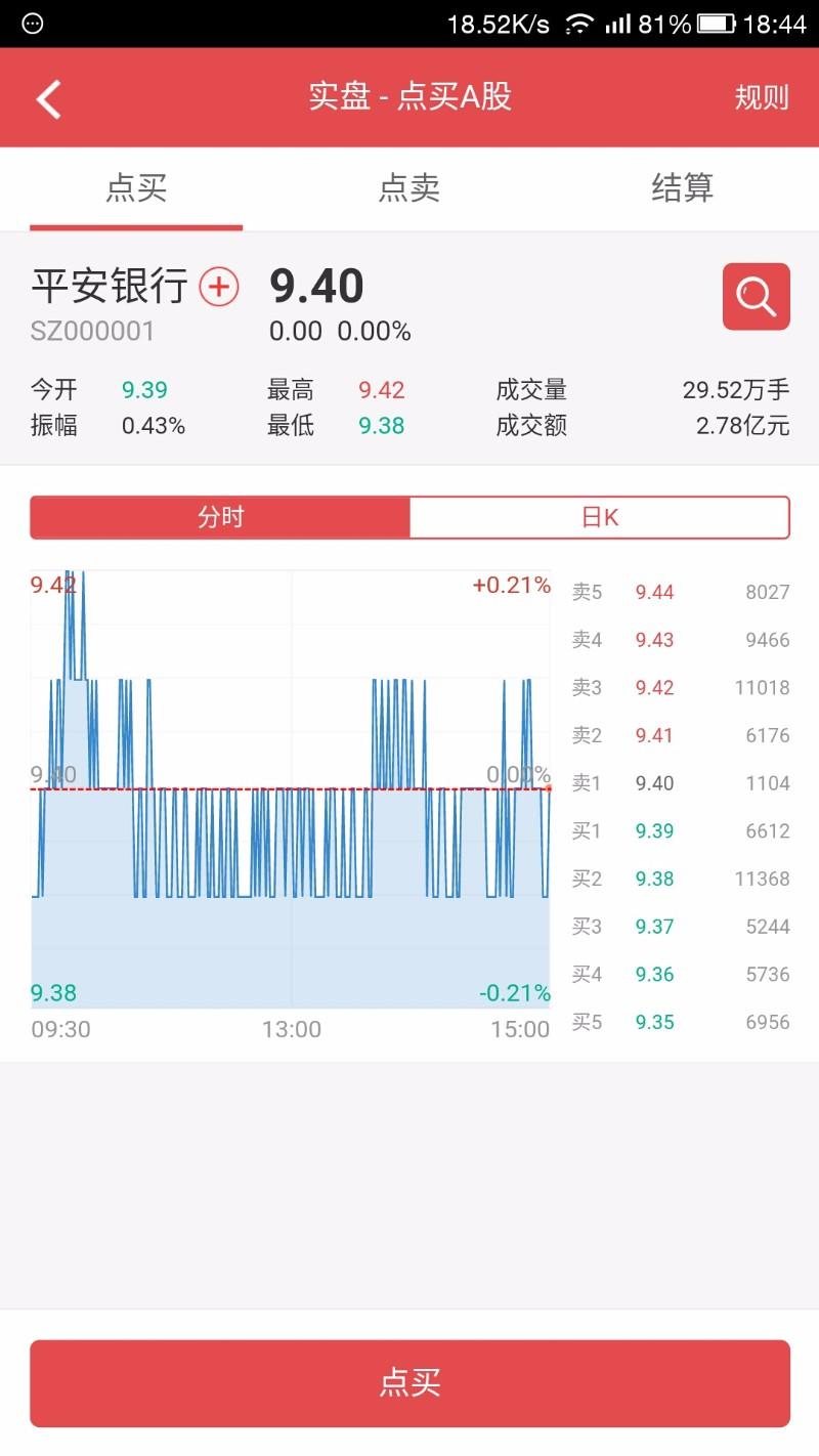 股票分账户软件
