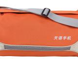 【厂家批发】2014年新款赠品单肩斜挎户外休闲促销广告礼品包