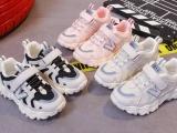 廠家直供上千款式男女兒童老少鞋子批發加盟.