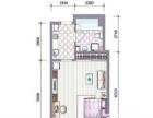 中环城附近 花半里 精装修一室 拎包即住 经典小户型公寓