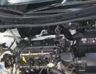现代 瑞纳 2010款 三厢 1.4L 手动 标准型GL-乌市本