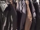 新款国内一线品牌上市羽绒服棉衣男装