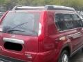 日产 奇骏 2012款 2.5 CVT XL豪华版4WD