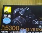 尼康d530018-55二代套机,另加55-200镜头