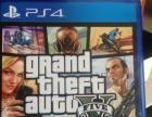 PS4游戏港版GTA5