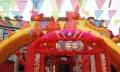泉港蒙古包,帐篷,空飘气球,一次性地毯出租