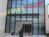 上海隔热膜施工 夏季隔热膜