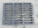 新日厂家供应球墨铸铁雨水篦子 国标铸铁踏步 水井铸铁爬梯