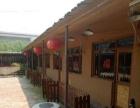 ZZ马坡牛栏山 饭店转让
