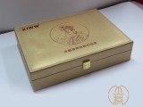 北京化妆品包装盒制作,化妆品皮盒定做厂家