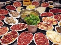 八合里海记牛肉火锅加盟费多少钱?
