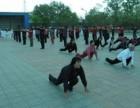 健身养生易筋经培训教学可私教或多人适合办公室人群