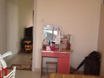 沙井新沙天虹附近,豪华装修,拎包入住 可免费停车 押一付一和一公寓