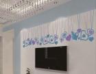 全国都在用的装饰产品-广丽多彩墙艺