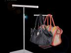 多功能挂包架围巾展示架子 不锈钢服装商店