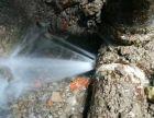 金华地下自来水管漏水检测,测漏,捡漏,地埋消防管漏水点探测