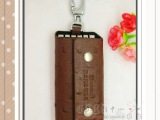 高档礼品日美时尚韩版真皮钥匙包8926男女通用多功能零钱包锁匙包
