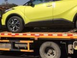 合川汽车救援价格 车坏了办 救援电话 拖车搭电换胎