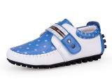 品牌豆豆童鞋女大童网鞋单鞋春款休闲男童透气运动鞋童鞋一件代发
