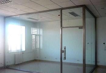 长阳维修更换地弹簧安装维修各类玻璃门