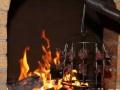 邢台西山康年户外烧烤场邢台很棒的烧烤场