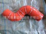 硅胶管,欧曼HA0增压器,专业生产