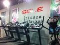 跑步机动感单车椭圆机健身器材