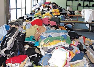 最环保的服装销毁(怎么收费),海关鞋帽布料销毁无需等待