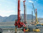崇左市钦州市旋挖钻机施工公司低价格承接桩基础工程施工