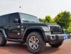 北京私家13年国五Jeep双门牧马人3.6,无越野史