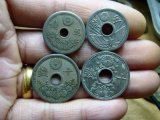 廣州哪里有私人現金收購古錢幣當天交易