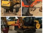 新疆二手挖掘机价格