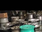 茂名高价收购二手轮胎轮毂