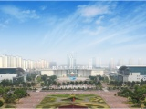 中山火炬国际会展中心